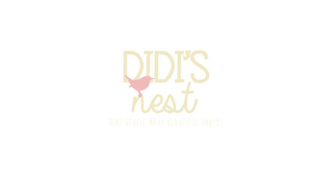 Animação de fotografias Didi's Nest